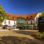 Sheraton München Airport Hotel Foto