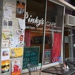 Pinky's Cafe