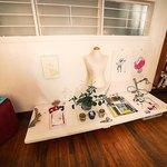 Gallo Shop (local designers + artworks)