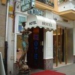 Hotel Dato