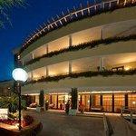 庫薩爾公園酒店