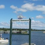 Bailey's Harbor