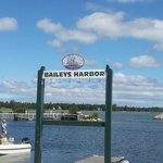 Bailey's Harbor