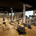 Fitness Europa-Park Hotels