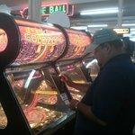Gaming in the Fun Palace