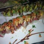 genki roll and midori roll