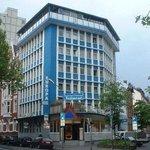 Europa Hotel Offenbach Foto