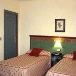 Foto de Hotel Logasasanti
