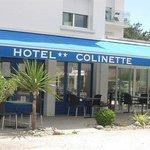 Hôtel Colinette Logis