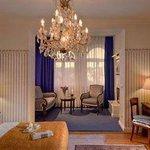 Foto de Hotel Vier Jahreszeiten Binz