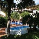 Foto de Hotel Villa Mediterranea