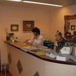 Foto di Arosa Hotel