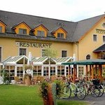 Seehotel Burg im Spreewald Foto