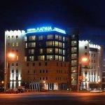 """Премиум отель """"Лагуна"""""""