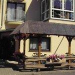 Photo of Hotel Zur Gruenen Laube