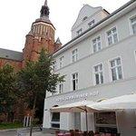 Schweriner Hof Hotel