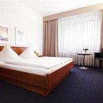 Hotel Am Wilden Eber Foto
