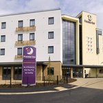 Photo of Premier Inn Cambridge (A14, J32) Hotel