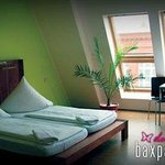 baxpax downtown Hostel Hotel Foto