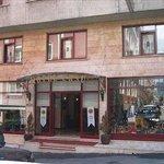 Photo of Ersu Hotel