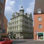 Hotel Jakober Hof Foto