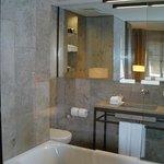 Bathroom Cortiina Comfort