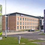 Premier Inn Edinburgh Airport (Newbridge) Hotel Foto