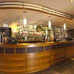 Burton On Trent Central Bar