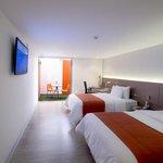 Foto de Hotel Bogota 100