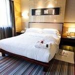 Photo of Best Western Premier Fortune Hotel Fuzhou