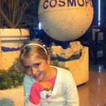 Hotel Cosmopol Foto