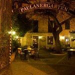 Garden Bar Pizzeria San Valentino in A.C. (PE)