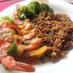 Dinner - Always Fresh - Shrimp here