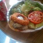 try the eppenburger