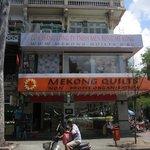 Mekong Quilts & Mekong Creations shop