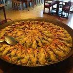buffet mode Espagne