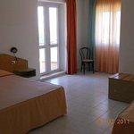Punta Giara Room