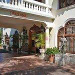 Rayon Hotel Foto