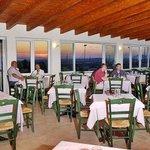 Punta Giara Restaurant