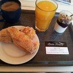 Frukost Paket