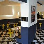 Bar Grease Foto