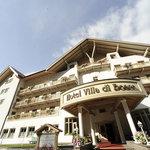 Villa di Bosco Hotel Apartments & Wellness