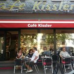 Cafe Kissler
