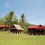 Sunset Valley Holiday Houses Langkawi