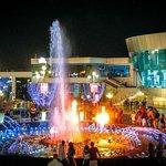 Photo de Musical Fountain Sharm el-Sheikh