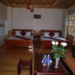 Foto de Sapa Cozy 2 Hotel