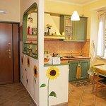 Common area- kitchen