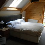 Sherwood Lodge Master Bedroom