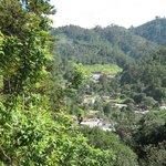 Hills around Chichicastenango