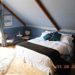 Chambre Azuré